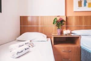 Camera Singola Appartamenti Porto De Iracema Fortaleza