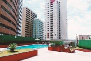 Esterni Appartamenti Porto De Iracema Fortaleza