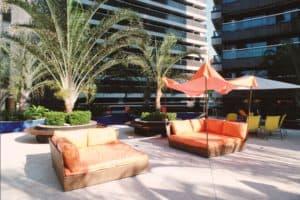 Esterno Appartamenti Landscape Fortaleza