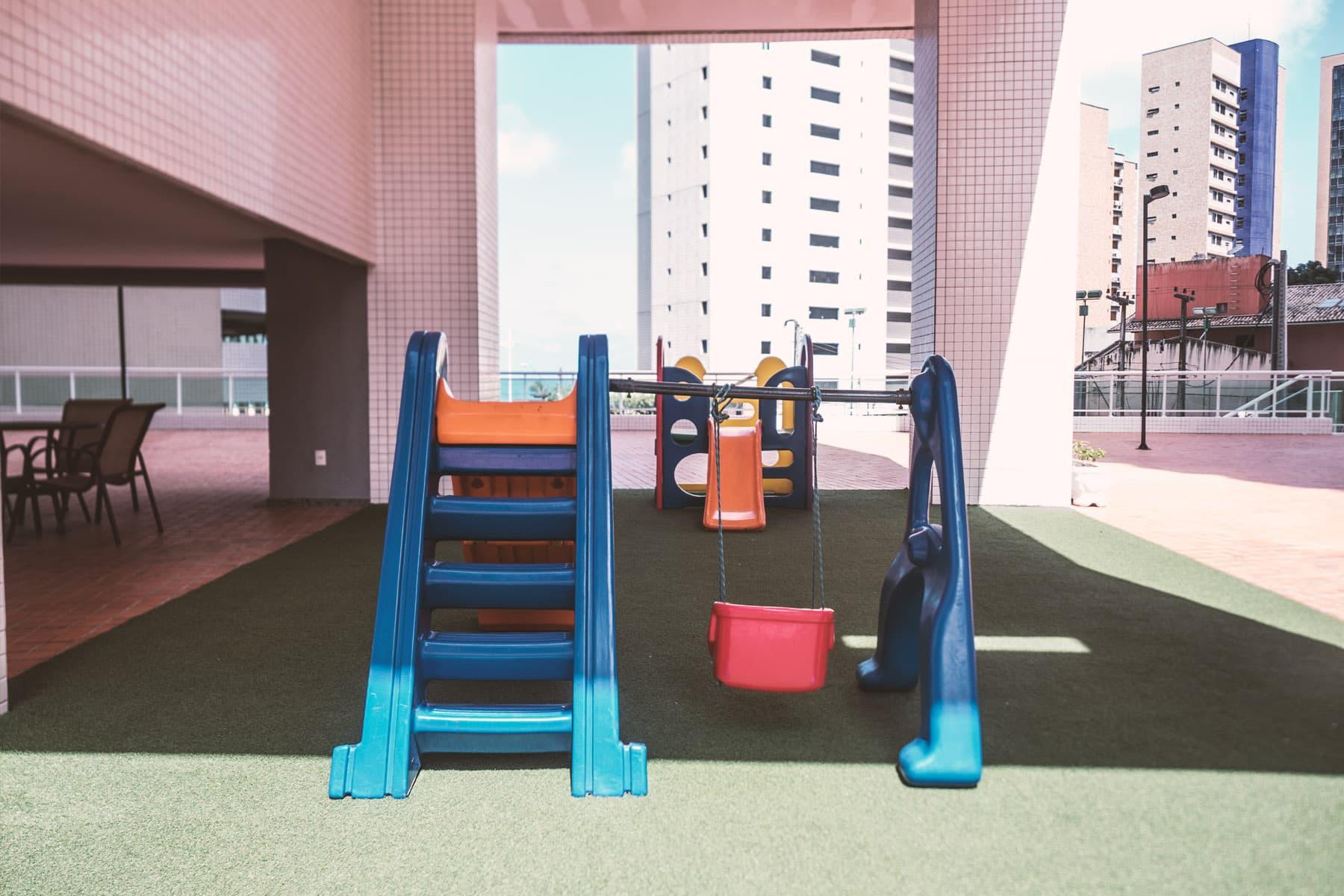 Esterno - Appartamento Beach Class - Fortaleza - Brasile