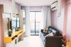 Sala Appartamento Landscape Diamond Fortaleza