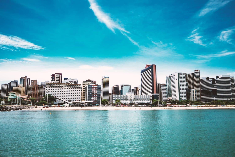 Beira Mar, Fortaleza