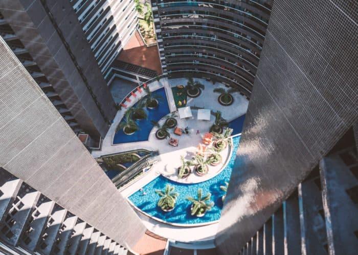 Hotel e Appartamenti a Fortaleza