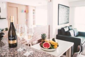 Zona Cucina - Appartamento Beach Class - Fortaleza - Brasile