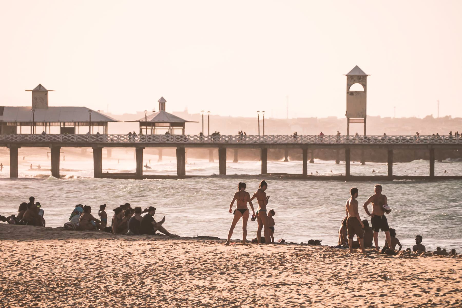 Vacanza spiaggia Fortaleza - Brasile