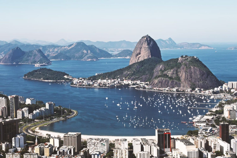 Viaggio a Rio De Janeiro - Brasile