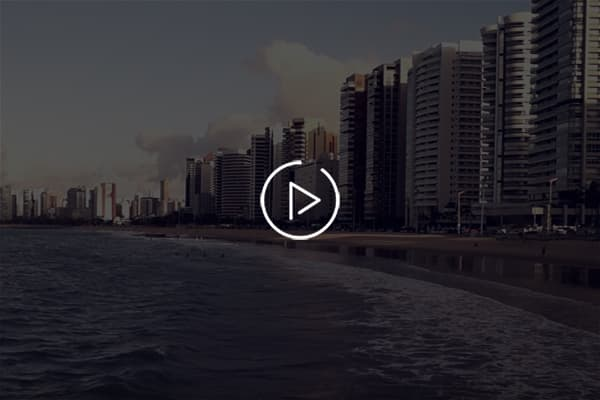 Video 2 Fam Trip del Brasile, da Fortaleza ai Lencois Maranhenses